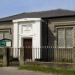 Stubwood Methodist Chapel