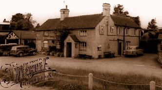 The Tavern, Denstone 1955